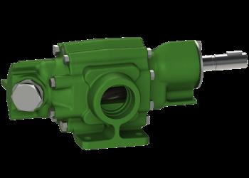 Roper Pumps, A Series