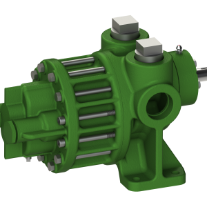 Roper Pumps, F Series