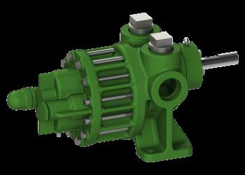 Roper Pumps, F Series