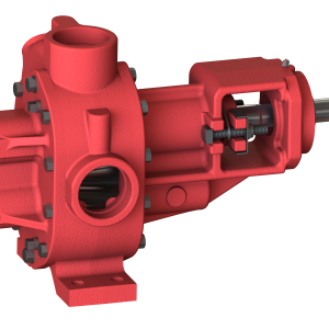 Roper Pumps, 3600 Series