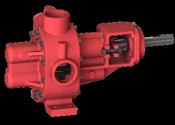 Roper Pumps, 3600 Series