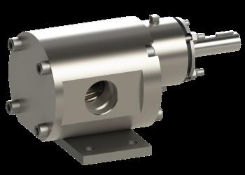 Roper Pumps, ROC Series