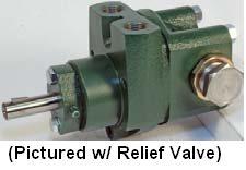 Roper Pump