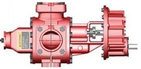 3611GHB Roper Pump