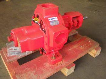 Roper Pump 3635HBF