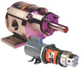 Roper Pump - ROC X2.5