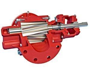 Roper Z22 Gear Pump