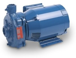 Aurora Pumps - 321 Close Coupled Centrifugal Pumps