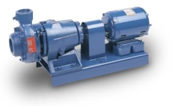 Centrifugal Pump Units