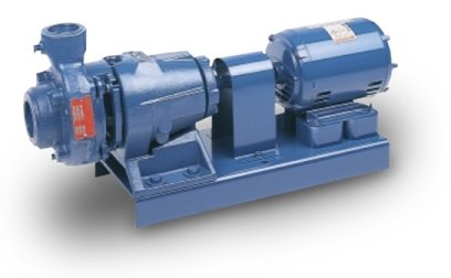 Aurora Pumps -  324A Flex Coupled Centrifugal End Suction Pumps