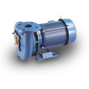 Aurora Pumps - 341A Close Coupled Centrifugal Pumps