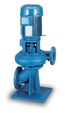Aurora Pumps 342a Vertical End Suction Centrifugal Pumps