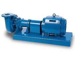 Aurora Pumps - 344A Flexible Coupled Centrifugal Pumps