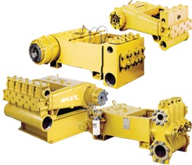 Aplex SC Series Pumps