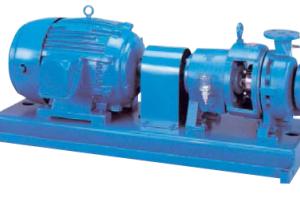 Aurora Pumps - ANSI Regenerative Turbine Pumps