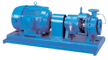 Aurora Pumps - ANSI Regenerative Turbine Pumps