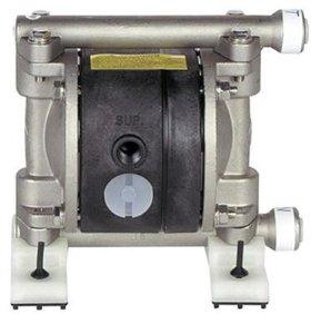 """Price Pump .25"""" - Aluminum"""