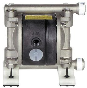 "Price Pump .25"" - Kynar (PVDF)"