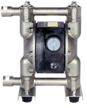 """Price Pump .5"""" - Aluminum"""