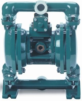 "1.5"" Diaphragm Pump"