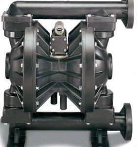Price Pump Company, Diaphragm Pump AOD