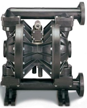 "2"" Diaphragm Pump"