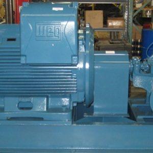 Aurora Pump - 421 Split Case Pump Package