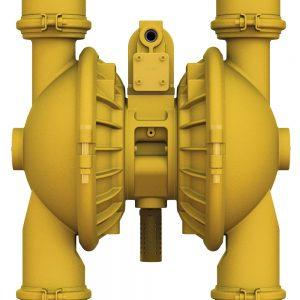 "2"" Diaphragm Pump"