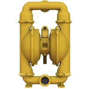 Versa-Matic Diaphragm Pump