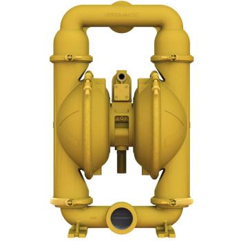 Versa-Matic Diaphragm Pump