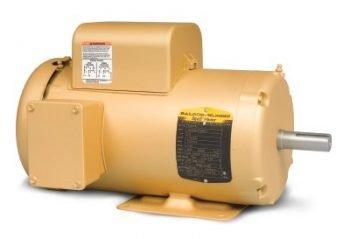 Baldor EL3504 Motor