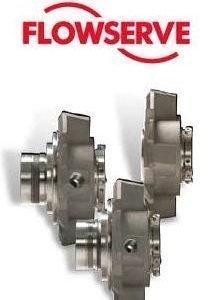 Flowserve ISC2 Cartridge Seal