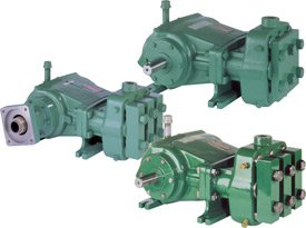 Myers C Series Pumps