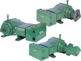 Myers CPM Series Pumps