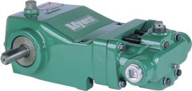 Myers CX Series Pumps