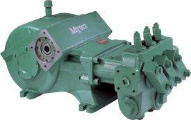 Myers E Series Pumps