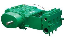 Myers Pump Model HPL120-30