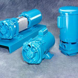 Regenerative Turbine Pumps