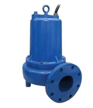 PF4NC2824SS Submersible Non-Clog Pump