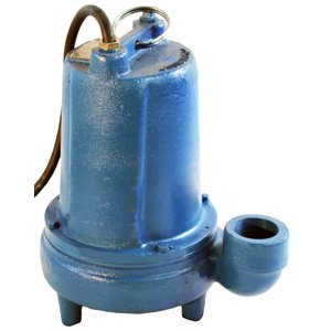 PFEH512 Submersible Effluent Power-flo Pump