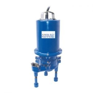 PFG2002HV Submersible Grinder Pump