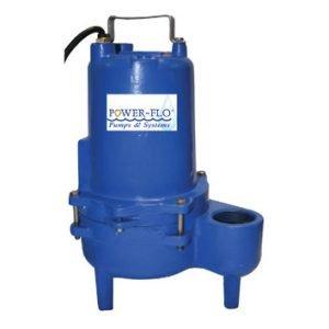 PFS411-20 Submersible Sewage Power-flo Pump