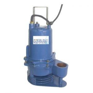 PFS411HT Submersible Sewage Power-flo Pump