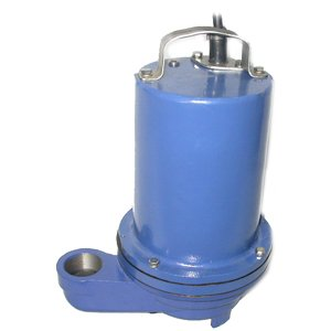 PFSTEP512 Submersible Effluent Power-flo Pump
