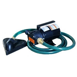 PFUEG Utility Power-flo Pump