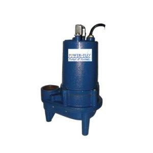PFV512 Submersible Sewage Power-flo Pump