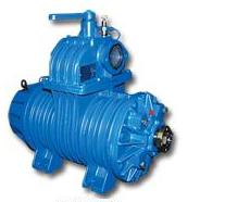 Jurop PN58 Vacuum Pump