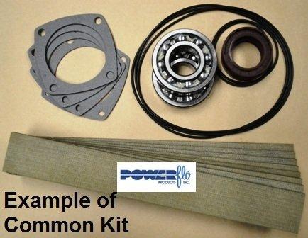 Vacuum Rebuild Kit