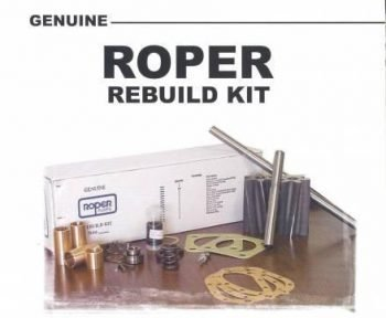 Roper 3622 Rebuild Kit with out Bushings