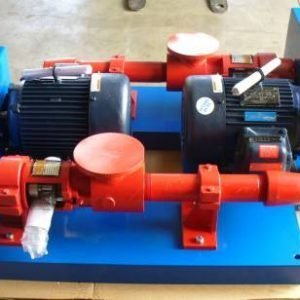 Roper Progessing Cavity Pump Package